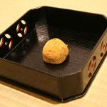 わらび餅・赤坂塩野製
