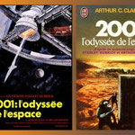 2001 Odyssée de l'espace - S Kubrick (1968) : début et fin