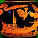 l'Iliade et l'Odyssée forcément...