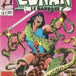 Conan le barbare !!!!