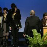 ceremonie des docteurs nantes , medailles