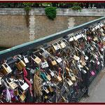 pont des amoureux dans le monde