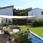 Segel Griesheim Garten Design