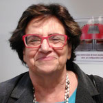 Joanna Manganara, IAW Präsidentin, Griechenland