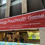 Basel - Strasse nach Pionierin fürs Frauenstimmrecht benannt