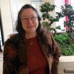 Esther Suter, IAW Schweiz