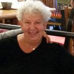 Jessica Keel, vice-présidente AIF, Suisse