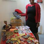 Anne Pelagie AIF Cameroun