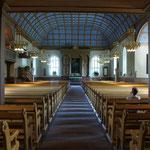 Kirche von Kangasala