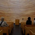 Kapelle der Stille, Helsinki