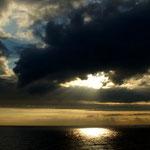 vor der finnischen Küste