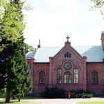 Kirche Jyväskylä