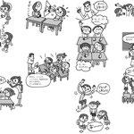 小学館 小二教育技術 2012年9/10月号