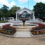 Boltenhagen - Kurpark