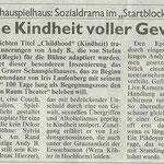 Kleine Zeitung, November 2015