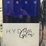 Hydra Glow Facial Gesichtsbehandlung