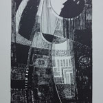 Le Coultre, composition, lithographie. 1973