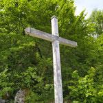 Croix de Cessenaz
