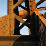 125 Jahre Rheinbrücke Wintersdorf, © Foto Peter Diziol