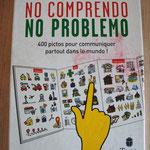 Quelques jours au Brésil avec un livre bien utile !