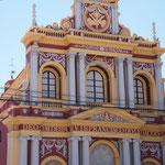 Eglise San Francisco à Salta
