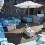 Die SALA Moet Lounge