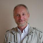 COMBEAU Christophe, troisième adjoint