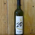 vi blanc 75cl  5.50€