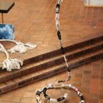 Alessa Nitsch Stillstand und Bewegung
