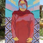 Femme Marocain I (2019)