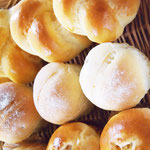 ミルナックで作るパン