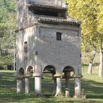 Suivre le circuit des pigeonniers tarnais et occitans / Au mas de Janita ©