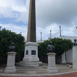 Monument Panama City