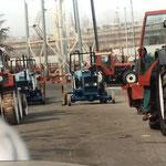 Fiatagri Werk in Modena