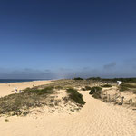 Strand immer wieder ein Ereignis