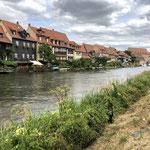Klein Venedig in Bamberg