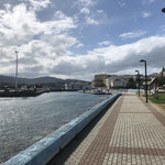 Hafen von Foz