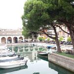 Kurztripp nach Desenzano