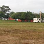 Städtischer Campingplatz