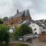 kleine - lustige Altstadt