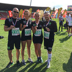 Staffel Marathon Team HRGC