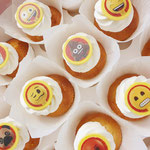 Emoji CupCakes, CupCakes Den Bosch