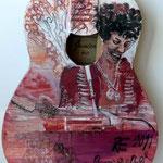 Jimmy  Guitar                                                                                                    VERKAUFT