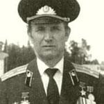 Астафьев В.М