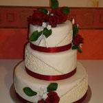 Hochzeitstorte 260