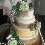 Hochzeitstorte 55