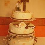 Hochzeitstorte 114
