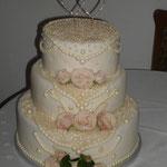 Hochzeitstorte 250