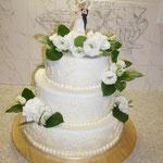 Hochzeitstorte 256