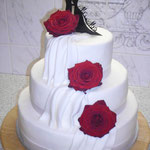 Hochzeitstorte 252